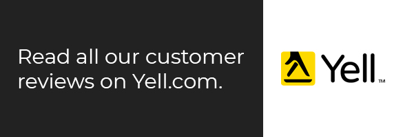 Reviews from Yell.com
